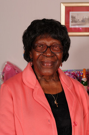 Kathleen's 82nd Birthday