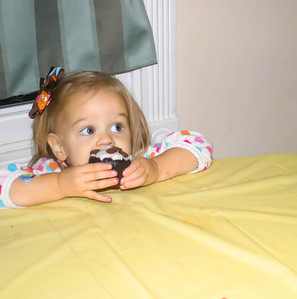 Cesilee's 2nd Birthday