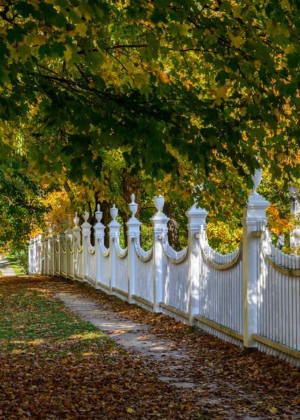 Old Bennington Cemetery, Bennington, Vt