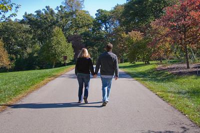 Matt & Kate Engagement