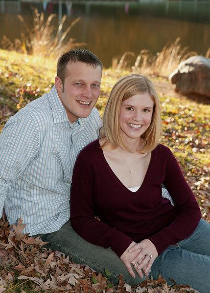 Erin & Dustin !!