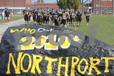 9/25/2010 - Bayshore @ Northport, Northport High School, Northport, NY