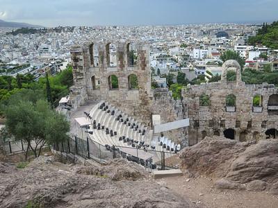 Mediterranean10, Athens, Greece 2014