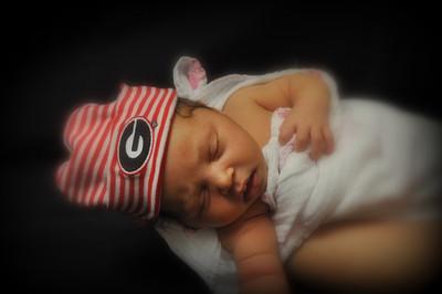 Baby Kinsley