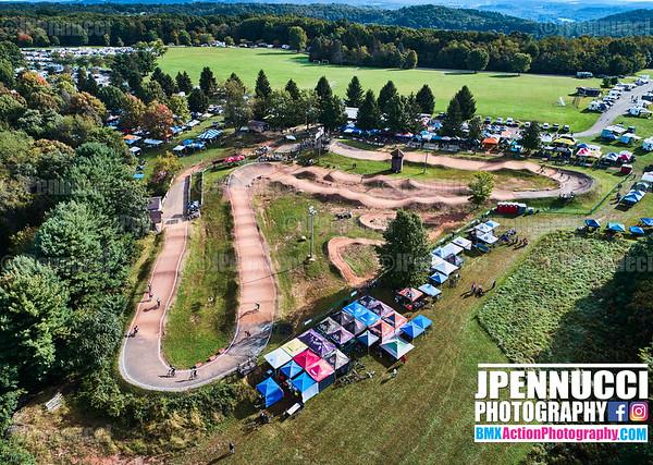 Westmoreland BMX Track - Westmoreland, PA