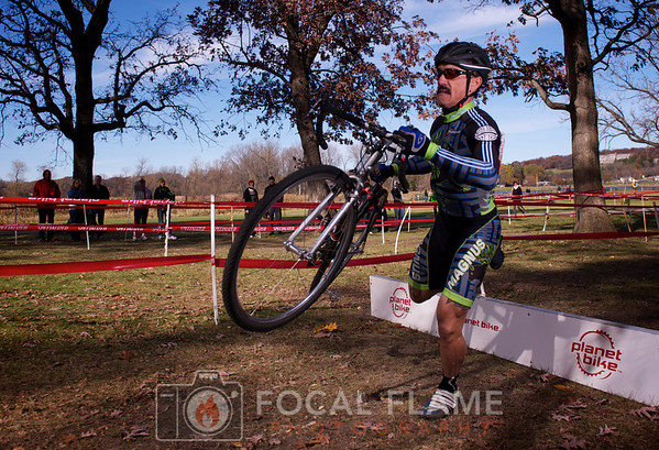 12:15 Wizard Cross Race