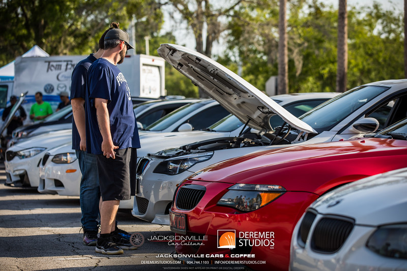2019 05 Jacksonville Cars and Coffee 103B - Deremer Studios LLC