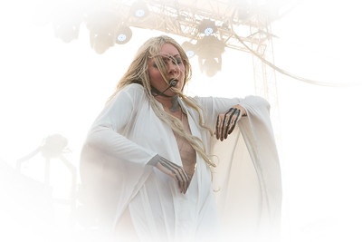In This Moment @ Stone Pony Summer Stage- Aug 2018