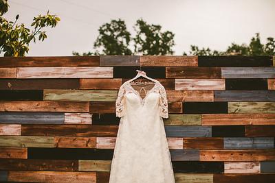 Monica + Titus - Wedding