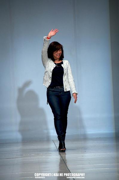LA Fashion Week 2011: Doctrine
