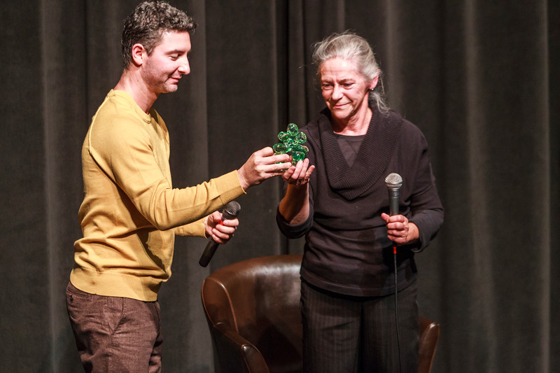 Whistler Writers Festival 2017-Comedy Quickies