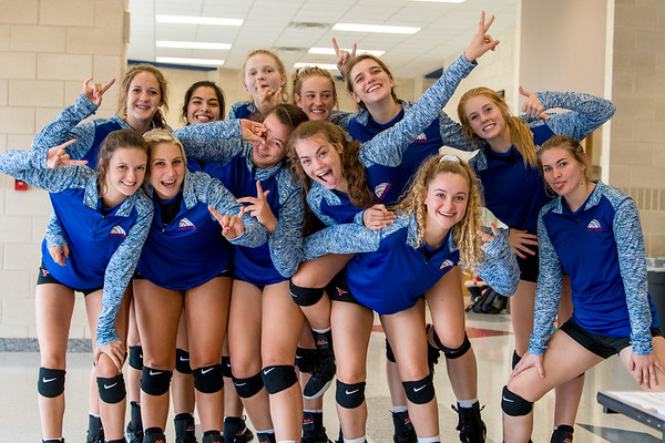 2018 VB Blues at The Lu (Pool)