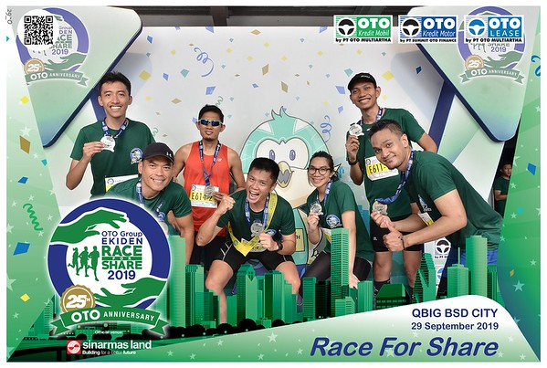 Race for Share 2019 Photobooth Gallery