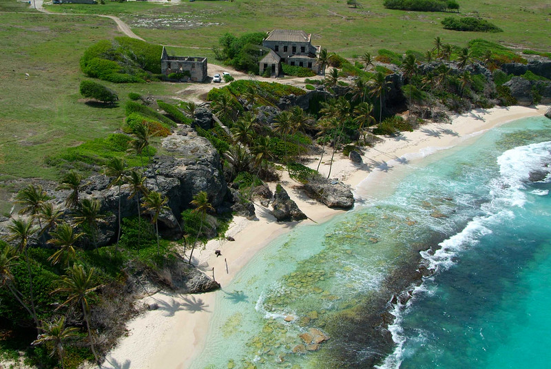 Harry Smith Bay in Barbados photographed by Barbados Photography