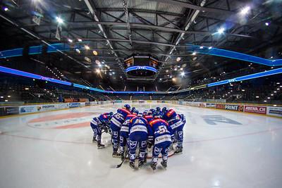 EV Zug - Lausanne 4 Clubs