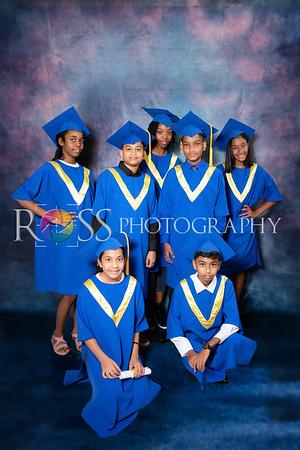 Balmain Presbyterian Primary School Graduation 2020