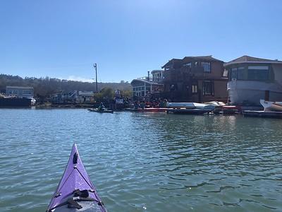 House Boat Concerts - Summer 2021
