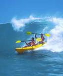 Kayaking Tours on Oahu