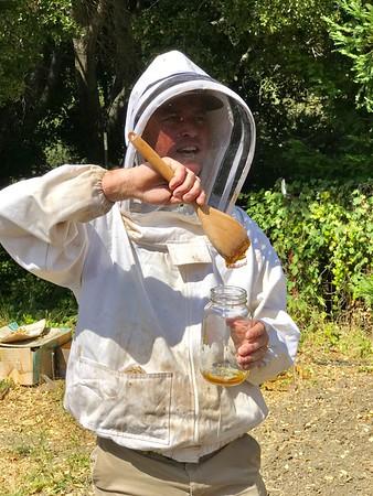 Sept 2019 Linn's - A Taste of Honey