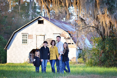 Hardee family 2016