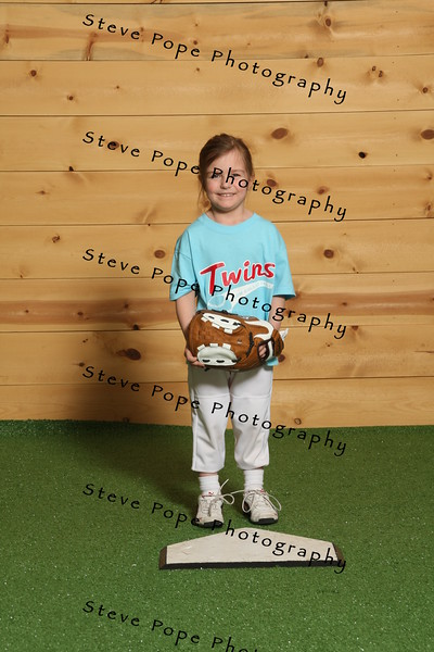 2011 Rookie Twins