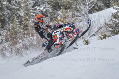 Polaris Saturday Afton 2014