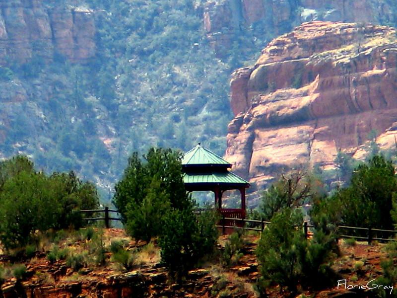 Sedona Pagoda