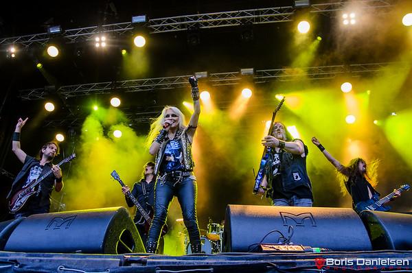 Norway Rock Festival 2017.