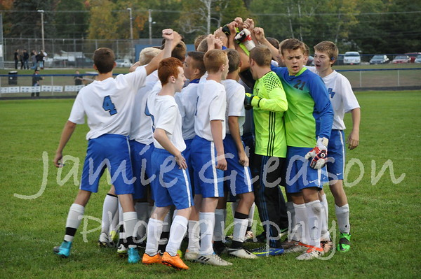 2016 Hawks Soccer