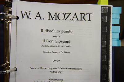 Don Giovanni in Louisville 2014