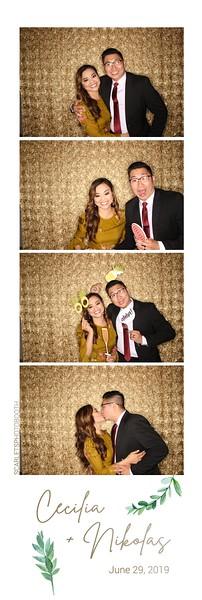 Cecilia & Nikolas