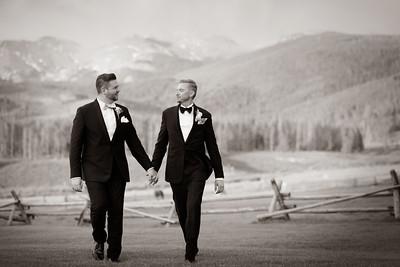 2018 | Blake & Kelly - Wedding Photos