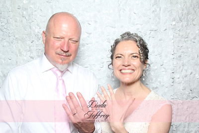 Linda & Jeffrey's Wedding - 7/13/19