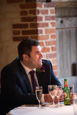 Angie&Anthony's Wedding Day Bury Court Barn Bentley Hampshire