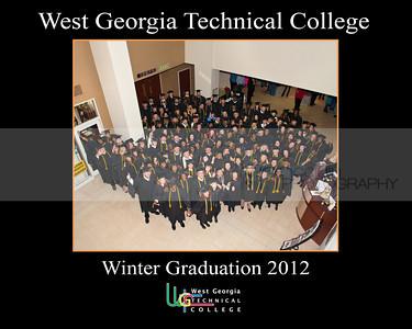 WGTC Graduation January 2012