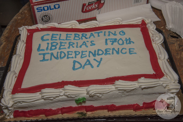Liberia 170th Independence Celebration Photos