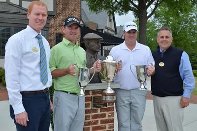 37th Carolinas Club Championship
