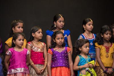 2017 Sangeetham Recital