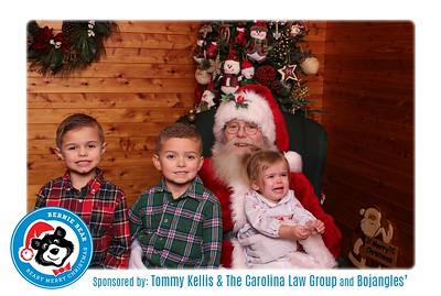 Beary Merry Christmas 12-19-2019