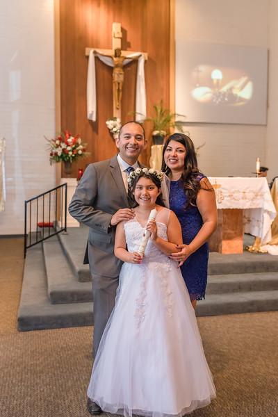 ACuevas 1st Communion