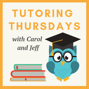 Tutoring Thursdays