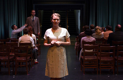 ECU Theater 'Our Town' Summer 2012