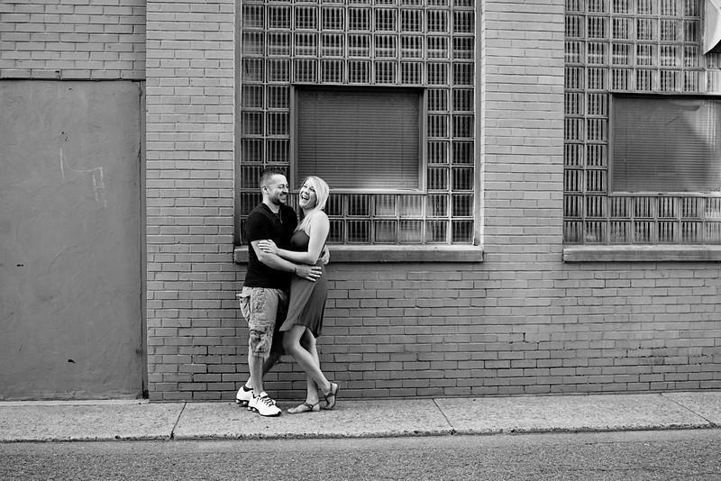 Williamsport Engagement Photographer : 7/23/16 Kayla & Paul Engaged!