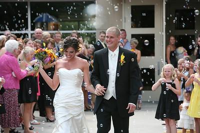 Sam & Brett ( Ceremony Proofs)