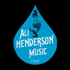 Ali Henderson Music