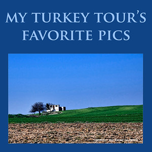 MY TURKEY TOUR'S FAVORITE PICS