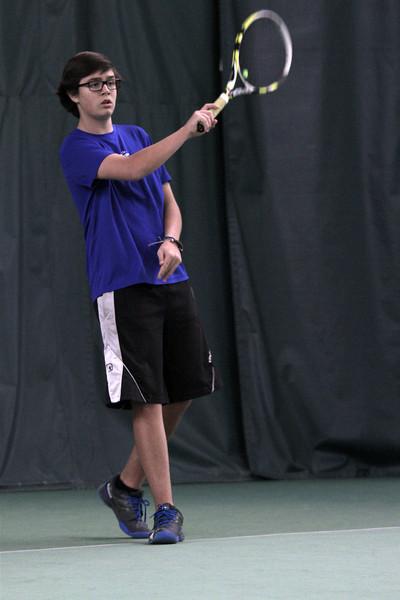 New Canaan Rcquet Club Junior Program