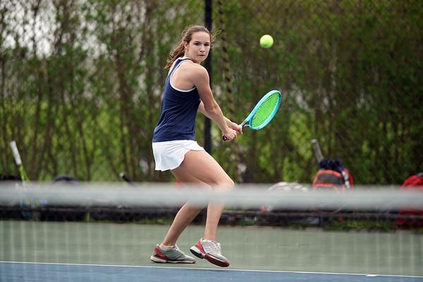 Vikings Girls Tennis Spring 2019