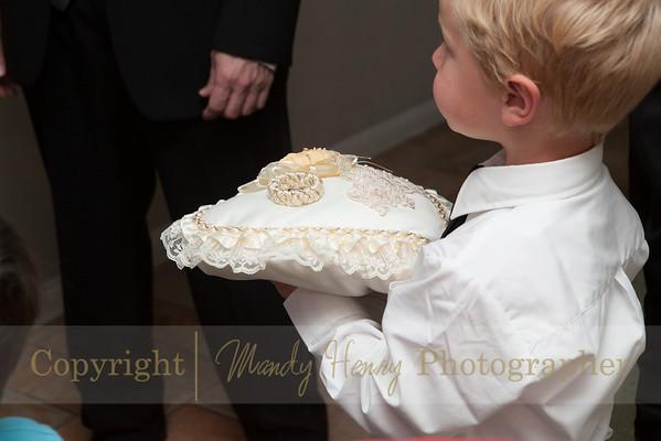 Nichols Ceremony