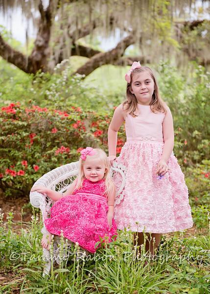 Hayden and Sophie~2014